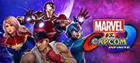 MARVEL VS. CAPCOM®: INFINITE - Digital Deluxe