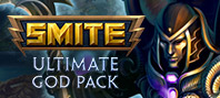 SMITE - Ultimate God Pack