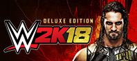 WWE 2K18 -Digital Deluxe