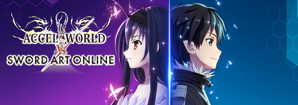 Accel World VS Sword Art Online – Deluxe Edition