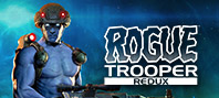Rogue Trooper Redux Collector's Edition