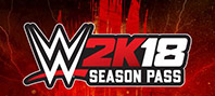 WWE 2K18 Season Pass