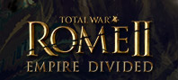 Total War - Rome II - Empire Divided - Pre-purchase