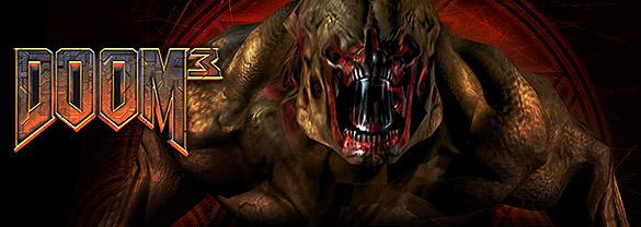 Купить Doom 3 (для Mac) и скачать