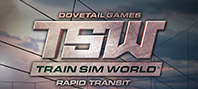 Train Sim World®: Rapid Transit