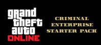 GTA V : Criminal Enterprise Starter Pack
