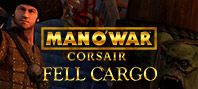 Fell Cargo (eBook) / Art of Man O' War: Corsair