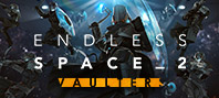 ENDLESS SPACE 2 – VAULTERS