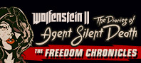 Wolfenstein® II: The Diaries of Agent Silent Death (DLC 2)