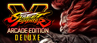 Street Fighter V : Arcade Edition Deluxe