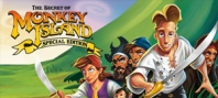The Secret of Monkey Island: Special Edition (для Mac)