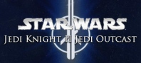 Star Wars Jedi Knight II: Jedi Outcast (для Mac)