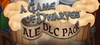 A Game of Dwarves: Ale Pack (DLC)