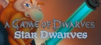 A Game of Dwarves: Star Dwarves (DLC)