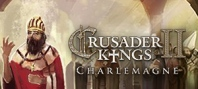 Crusader Kings II: The Song of Roland