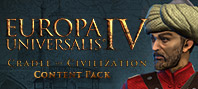 Europa Universalis IV: Cradle of Civilization Content Pack
