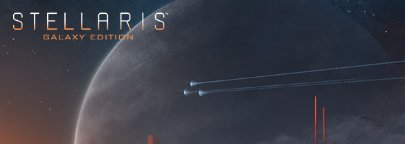Stellaris — Galaxy Edition