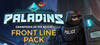 Paladins® - Front Line Pack