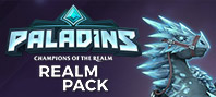 Paladins® - Realm Pack