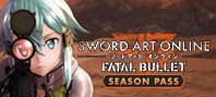 Sword Art Online: Fatal Bullet – Season Pass