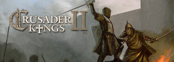 Crusader Kings II: Ultimate Portrait Pack Collection