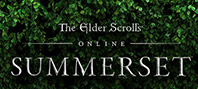 The Elder Scrolls Online: Summerset Upgrade Edition (Steam)