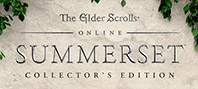 The Elder Scrolls Online: Summerset Digital Collector's Upgrade (Steam)