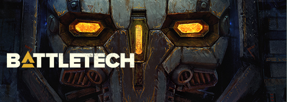 BATTLETECH Deluxe Edition