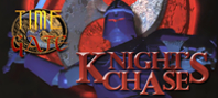 Time Gate – Knight's Chase