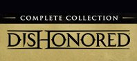 Dishonored: Complete Collection (Russia)