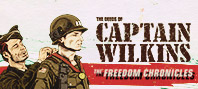 Wolfenstein II: The New Colossus - Episode 3: The Deeds of Captain Wilkins
