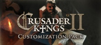 Crusader Kings II: Customization Pack