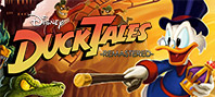 DuckTales : Remastered