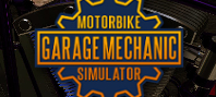 Motorbike Garage Mechanic Simulator
