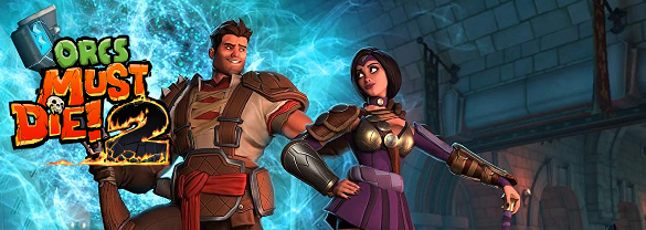 Orcs Must Die! 2 Family Ties Booster Pack
