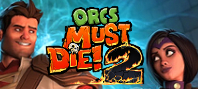 Orcs Must Die! 2 Fire and Water DLC