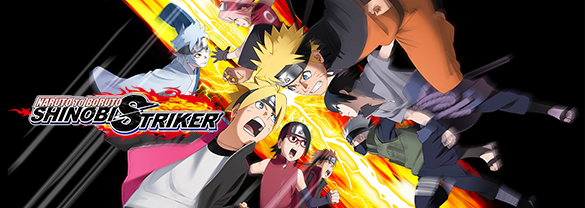 Naruto to Boruto Shinobi Striker - Season Pass