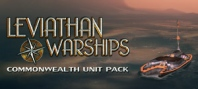 Leviathan Warships: Commonwealth Unit Pack (DLC)