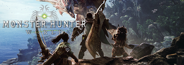 MONSTER HUNTER: WORLD Digital Deluxe
