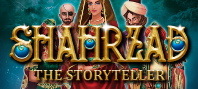 Shahrzad – The Storyteller
