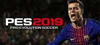 PRO EVOLUTION SOCCER 2019 Legend Edition