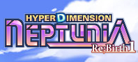 Hyperdimension Neptunia Re;Birth1 Deluxe DLC