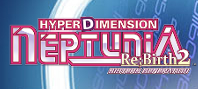 Hyperdimension Neptunia Re;Birth2: Sisters Generation Deluxe DLC