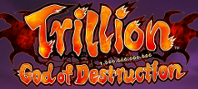 Trillion: God of Destruction Deluxe DLC