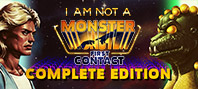 I'm not a Monster: Complete Edition