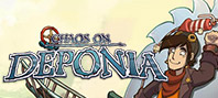 Deponia 2: Chaos on Deponia