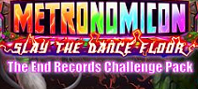 The Metronomicon: The End Records CP