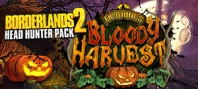 Borderlands 2: Headhunter 1: TK Baha's Bloody Harvest (для Mac)