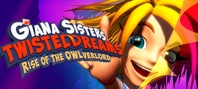 Giana Sisters: Twisted Dreams Rise Of The Owlverlord
