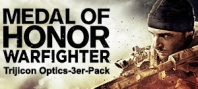 Medal of Honor Warfighter - Trijicon Optics-3er-Pack
